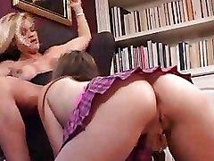 Babes Lesbian Masturbation Pussy Licking