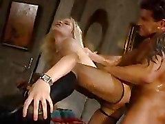 Bedroom Pornstars Stockings