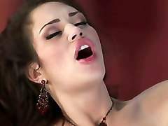 Bedroom Blowjobs Faith Adams Pornstars blowjob brunette babes fucking hardcore sex