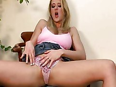 Babes Big Tits Dildos Masturbation Panties