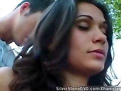 Silverstone Dvd   Tight Pussy Wild Outdoor Sex