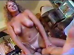 Amateur Cream Pie MILFs