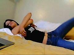 Amateur Masturbation Webcams