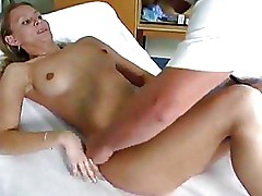 Doctors Hospital hot milf shaved pussy