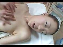 BDSM Lesbians Japanese Massage
