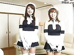 Asian Japanese Uniform