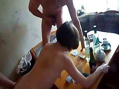 Amateur Russian Swingers