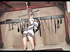 Bondage Mature doggy style fetish older