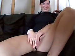 chubby bbw amateur french mature fist threesome
