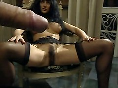 Cumshots Stockings