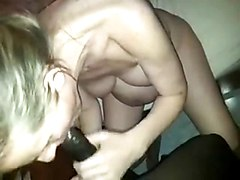 Cream Pie Cumshots Interracial