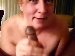Blowjobs Interracial Matures
