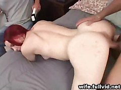 housewife voyeur redhead reality straight hardcore