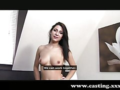 Amateur Creampie POV Amateur Black-haired Blowjob Couple Cream Pie Masturbation Office Oral Sex POV Toys Vaginal Masturbation Vaginal Sex