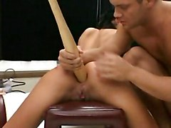 Blowjob Anal Wild & Crazy Anal Masturbation Black-haired Blowjob Caucasian Couple Deepthroat Gagging Masturbation Oral Sex Pornstar Spectacular Tattoos Toys Vaginal Masturbation Belladonna
