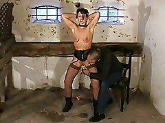 BDSM Bondage Torture extreme needles