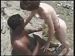British Interracial Matures