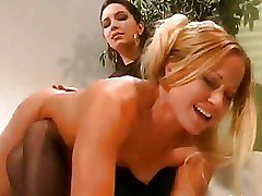 Babes Lezdom Spanking