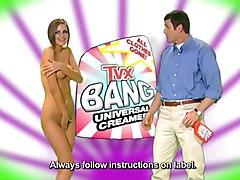 British Funny Tits