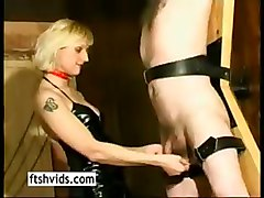dominatrix femdom bdsm kinky slave sadism