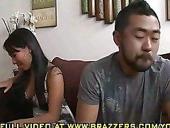 Asian Doggy Style Pornstars