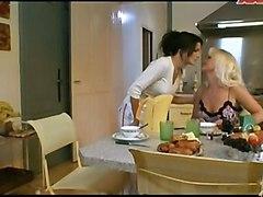 French Lesbians Pornstars
