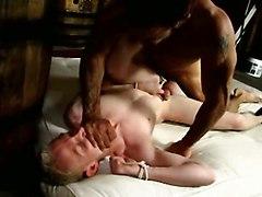 Boy Takes Big Cock
