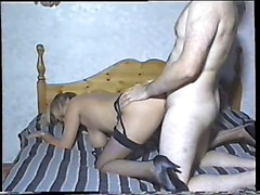 Amateur Big Boobs Old + Young