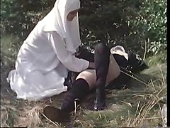 Hardcore Threesomes Vintage