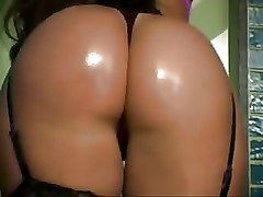 Big Cock Interracial Latinas