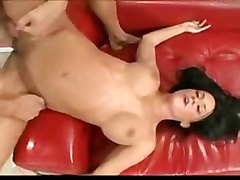brunette fingering squirting sofa bigtits titlicking ontop pussyfucking trimmedpussy