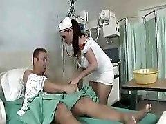 Big Tits Blowjobs Hospital Nurses