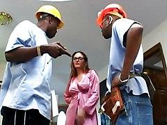 Anal Group MILF Interracial Double Penetration Anal Sex Blowjob Caucasian Cum Shot Double Penetration Interracial MILF Oral Sex Pornstar Threesome Vaginal Sex Venus Venuss