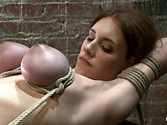 BDSM Big Boobs Sex Toys