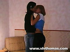Lesbian Blonde Black-haired Blonde Caucasian Kissing Lesbian Licking Vagina Masturbation Oral Sex Pornstar Romantic Vaginal Masturbation Cameron Cruz Liza Monica Sweet