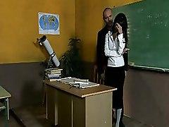 Doggy Style Ebony School asses black sex