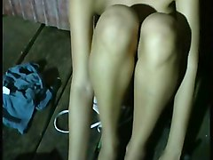 Asian Masturbation Thai