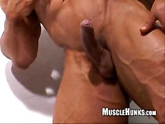 cum brazilian masturbation solo posing shower cumming off gay seduction bodybuilder muscle worship cums jerks hunk flexing correa wanks soloboy eduardo muscleman powermen musclehunk musclegod