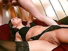 Handjobs Milf Reality Stockings