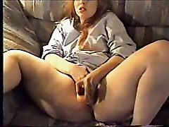 BBW Masturbation Squirting