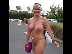 Babes Public Nudity Voyeur