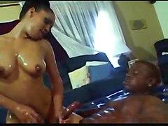 black hardcore oiled blowjob pussylicking ebony blackwoman bigass pussyfucking