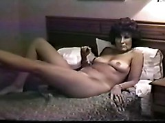 Amateur Anal Black and Ebony