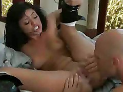Bedroom Boots Brunettes hardcore mature milf