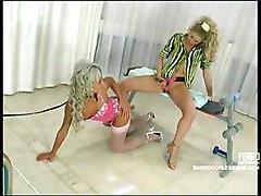 Lesbian Anal Fetish Blonde Lingerie Anal Masturbation Blonde Caucasian Domination Lesbian Lingerie Masturbation Russian Toys