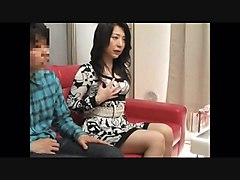 Japanese Masturbation Old + Young