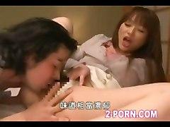 busty kinky wife japanese housewife boobs breasts
