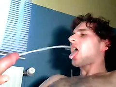 Gay Webcam Big Cumshot