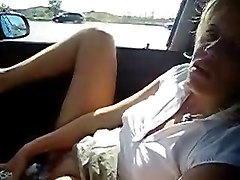Amateur Masturbation Public Nudity