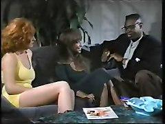 Interracial Lesbians Vintage
